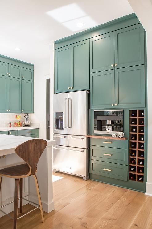 Kitchen Design 8 X 8