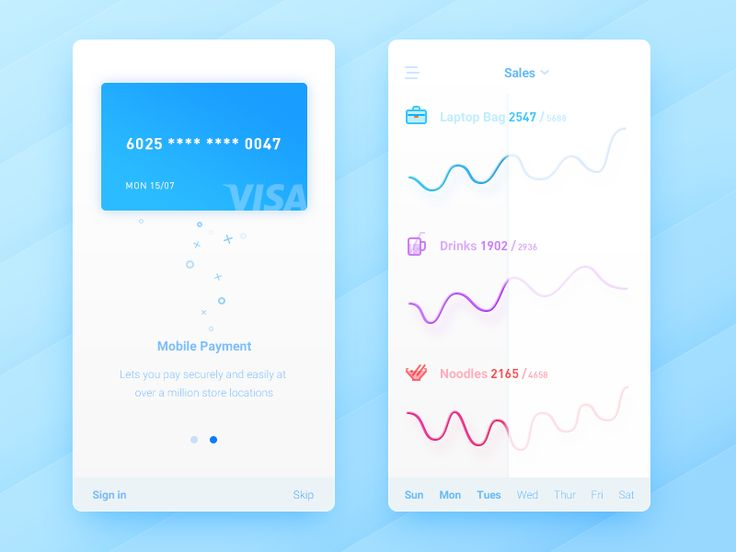 Mobile Payment 2 by Wenjun