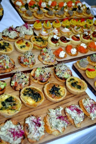 142 best images about appetizers canape on pinterest for Canape menu ideas