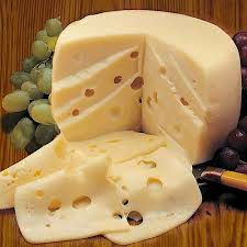 Making Baby Swiss Cheese- history and recipe