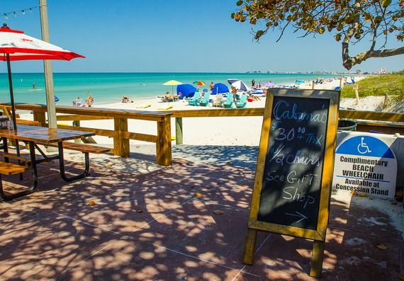 10 Least-Known Florida Beaches