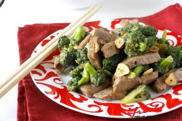 Beef and Broccoli Stir-Fry | Fresh news Magazine. Thats all you need