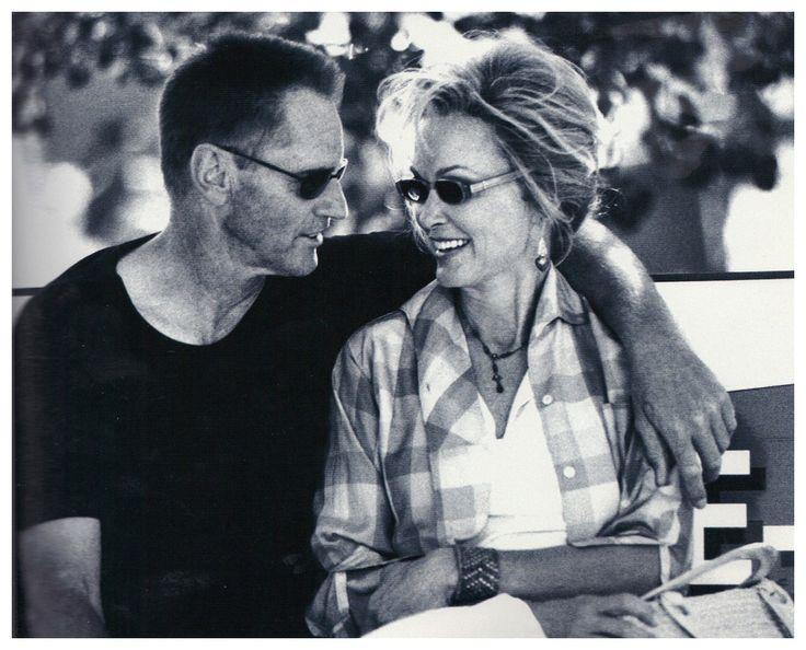 Jessica Lange & Sam Shepard