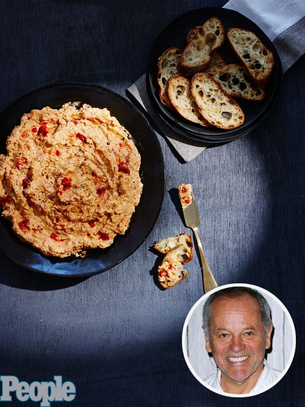 Wolfgang Puck's Pimento Cheese Dip