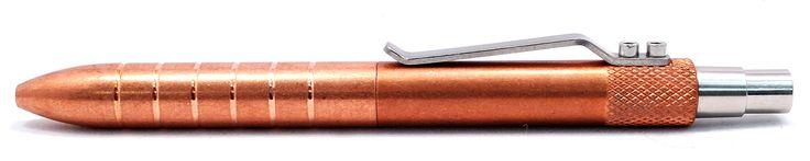 Karas Kustoms EDK Copper