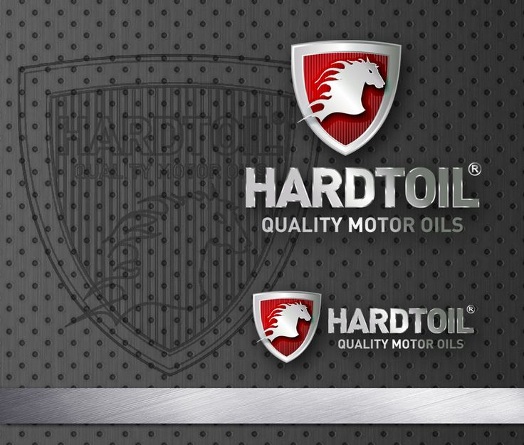 Hardt Oil product logo