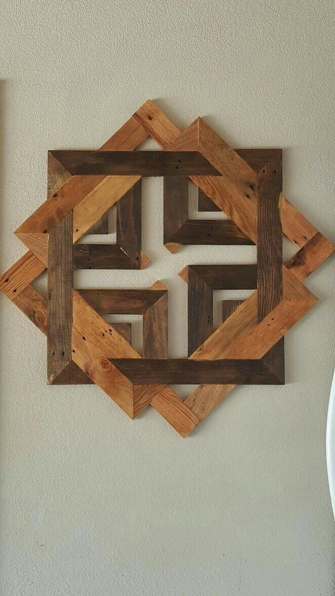 Pin By Archita On Wood Work Wooden Wall Decor Reclaimed Wood