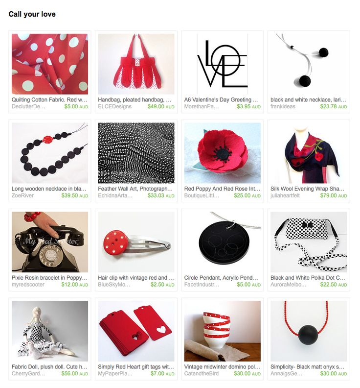Call you love by Daniela on Etsy
