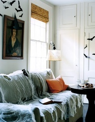 Indoor furniture coverings
