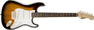 Squier by Fender Bullet Strat Electric Guitar... by #Squier for $149.99