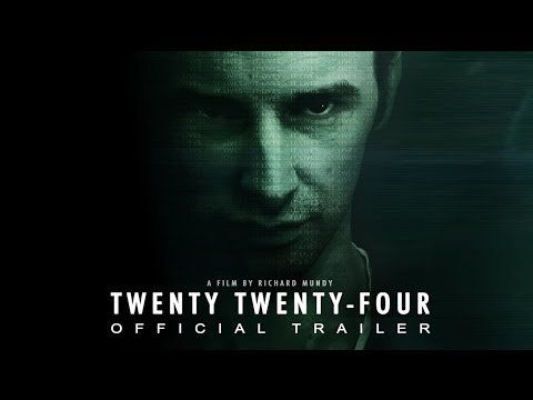 ICYMI: #Video #Movie #Trailer Twenty Twenty-Four (2016) - Trailer - Trailer Video: Trailer: Twenty Twenty-Four (2016)A lone scientist…