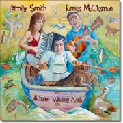 "Emily Smith - a wonderful pure  scottish voice, especially when singing the songs of Rtobert Burns - beautiful!!  This CD ""Adoon Winding Nith"" is not Robert Burns but is another one of my favourites"