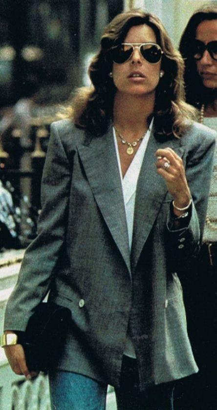 1984 - Caroline of Monaco