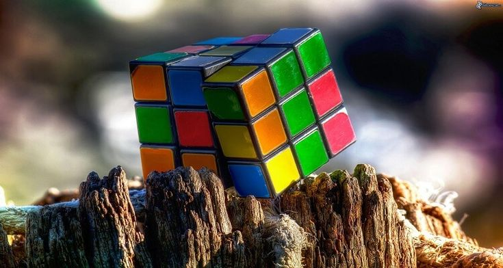 10 Tips That might help you Solve Puzzles on a Cube (Rubik's Cube)
