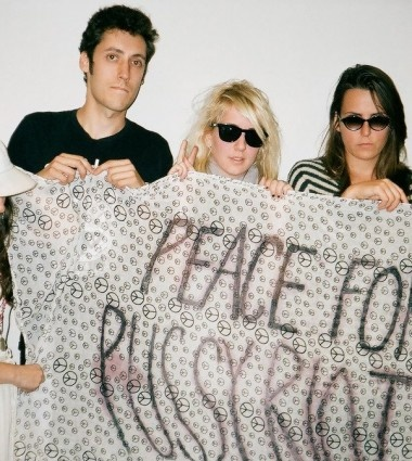QUEER CULTURE 2/3 : AUSTRA | Who's Next