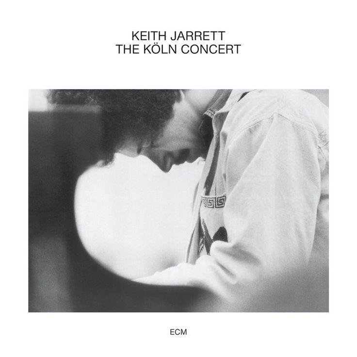 "Keith Jarrett ""The Köln Concert"""