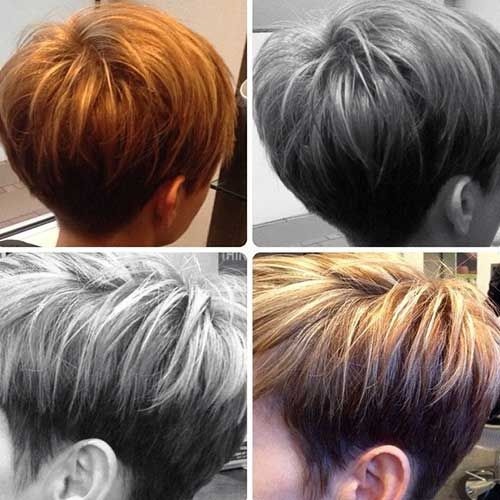 30 Pixie Cut Hairstyle   The Best Short Hairstyles for Women 2015