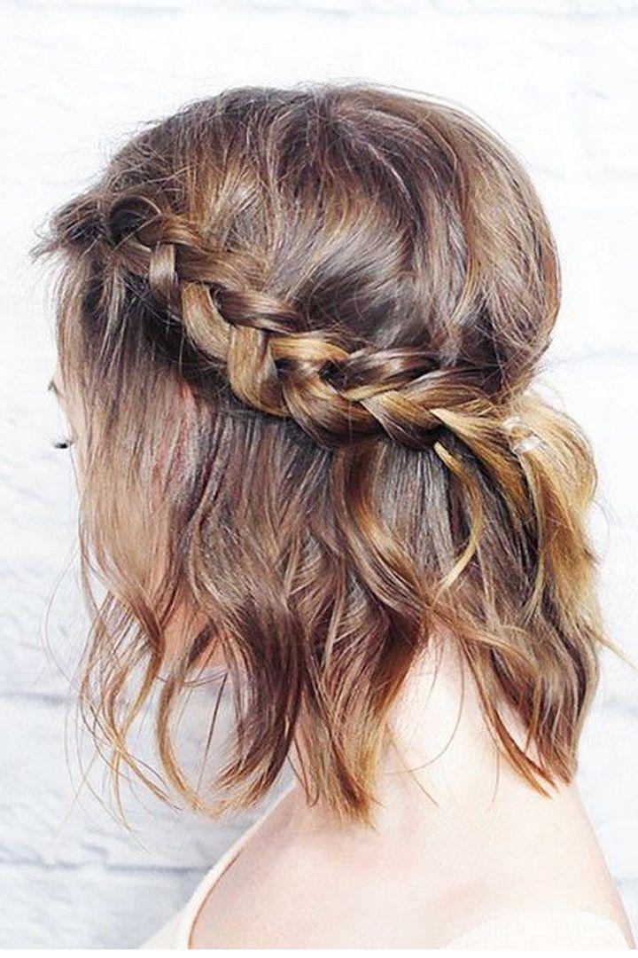 Si has decidido pasarte la tijera y no sabes cómo lucir tu cabello, te contamos los peinados para pelo corto más cool. ¡Perfectos para todo tipo de eventos!