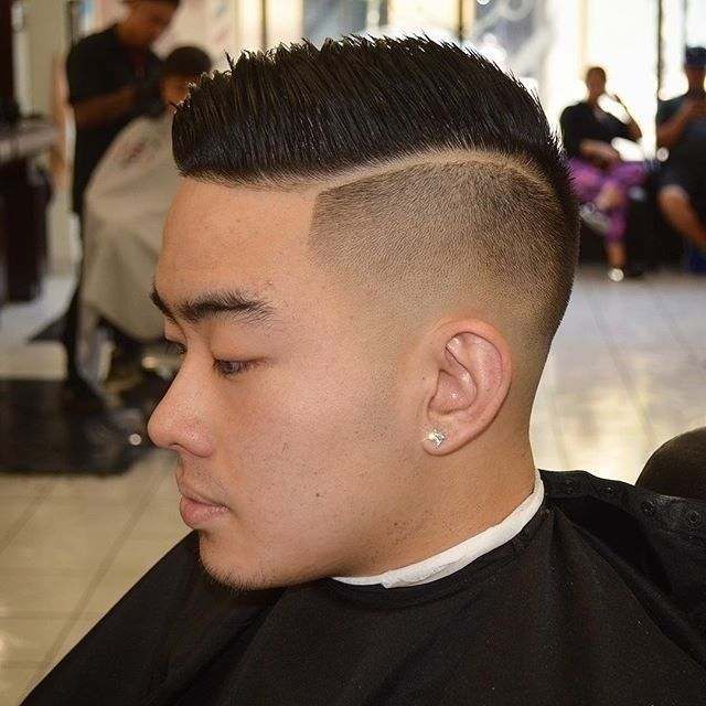 sharp fade haircut 1000 images about hair styles on classic 1905