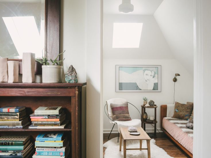 Another shot from our Design*Sponge house tour.