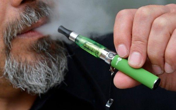 The E-cigarette Battle   Spinfuel Vapers News