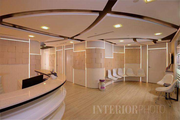 Aesthetic clinic interior design google search for Modern clinic design