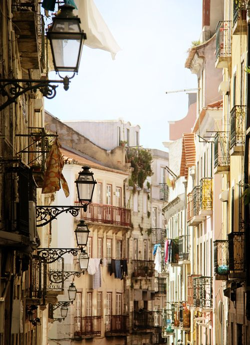 Portugal beautiful Lisbon <3