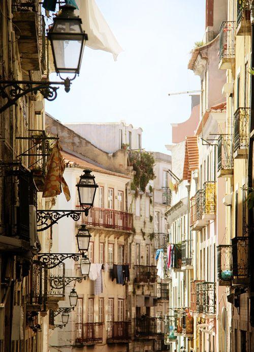 Portugal beautiful Lisbon <3