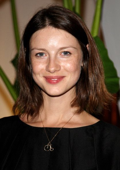 Outlander: Caitriona Balfe Cast as Claire Randall on the Starz Adaptation