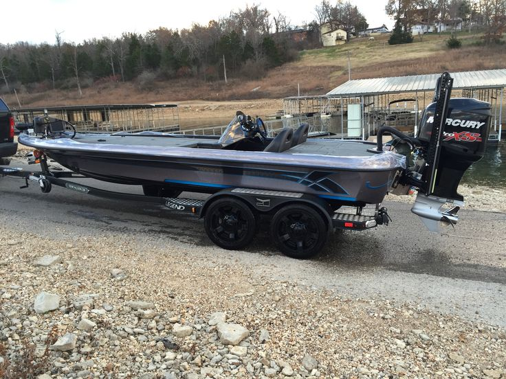 Best Bass Boats Images On Pinterest Bass Boat Bass Fishing - Bullet bass boat decalsbass boat decals ebay