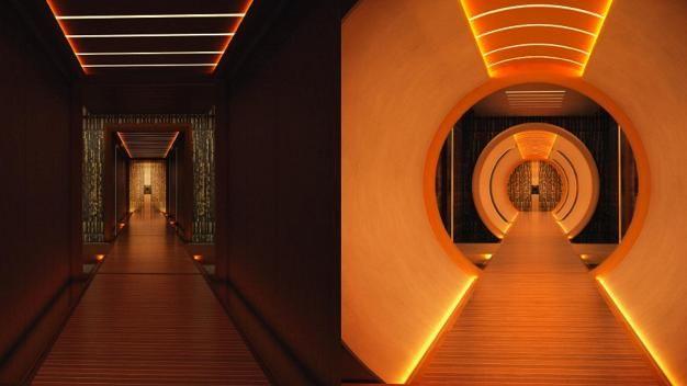 Tältä näyttää bunkkeri, joka on rakennettu maailmanloppua pelkääville miljonääreille - Asuminen - Ilta-Sanomat
