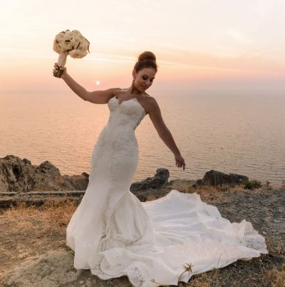Elegant Traditional Wedding in Lemnos by Phosart Photography & Cinematography.See beautiful wedding photos here: http://photographergreece.com/en/photography/wedding-stories/910-elegant-traditional-wedding-in-lemnos