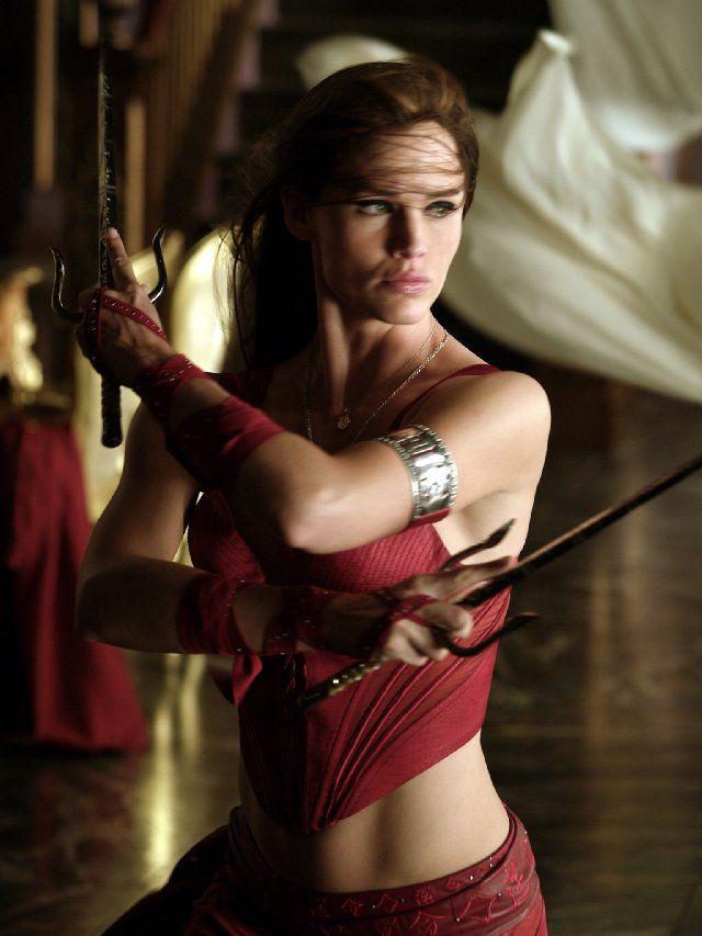 Still of Jennifer Garner in Elektra