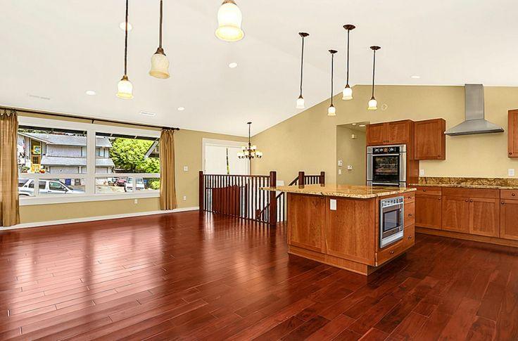 34 Best Images About Home Split Level Renovation On Pinterest