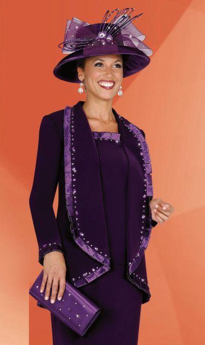 10  ideas about Church Suits on Pinterest - Women church suits ...