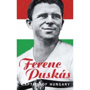 Puskás Ferenc az olimpián
