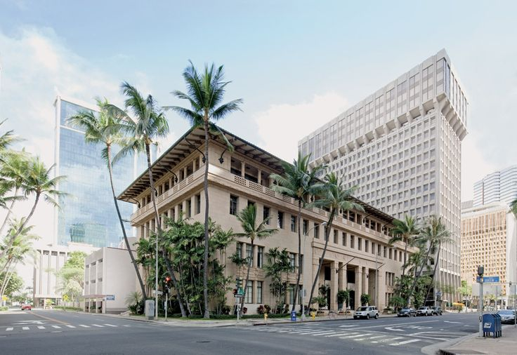 Honolulu's Best Architecture - Honolulu Magazine - June 2012 - Hawaii