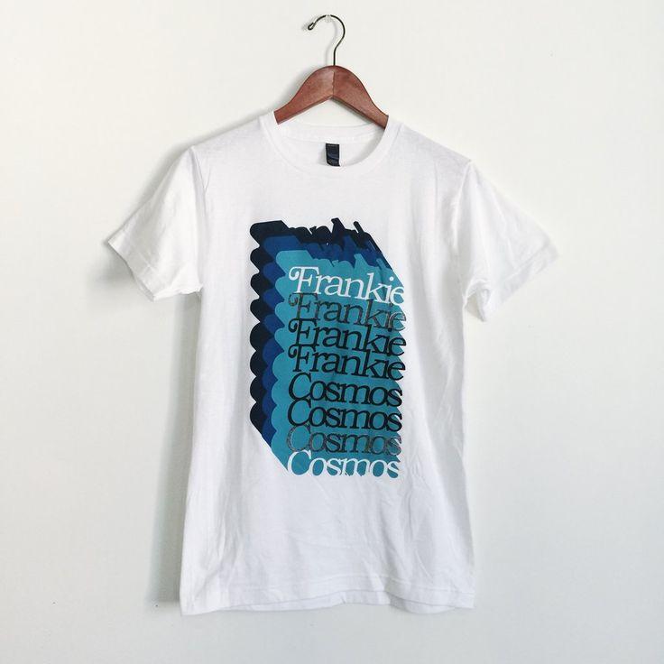 Frankie Cosmos 'Gradient' Shirt