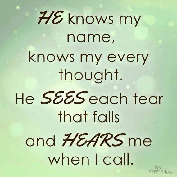 Image result for god knows everything verse