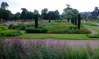 Trentham Gardens  Stoke on Trent great setting for my graduation