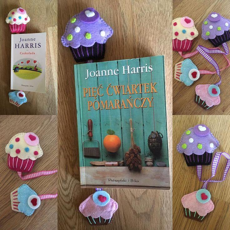 Babeczkowo #filc #szycie #handmade #robotkireczne #nasprzedaz #sprzedam #zakladka #zakładkadoksiążki #bookmark #kochamczytać #cupcakes #babeczki #muffins #muffinki #instacraft #niezchinzpasji #design