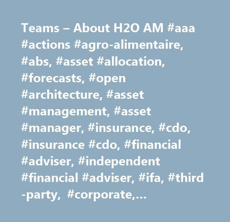Teams – About H2O AM #aaa #actions #agro-alimentaire, #abs, #asset #allocation, #forecasts, #open #architecture, #asset #management, #asset #manager, #insurance, #cdo, #insurance #cdo, #financial #adviser, #independent #financial #adviser, #ifa, #third-party, #corporate, #distribution, #retail, #dominique #ssier, #epargne #salariale, #fcp, #fcp #dédié, #fcp #ouvert, #filiale #banque #populaire, #filiale #caisse #d'epargne, #fonds #de #placement, #fonsicav, #gérant #de #portefeuille, #gestion…