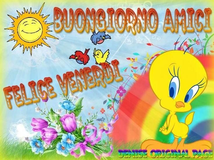 Pin by pacor mariagrazia on venerdi pinterest for Immagini divertenti buongiorno venerdi