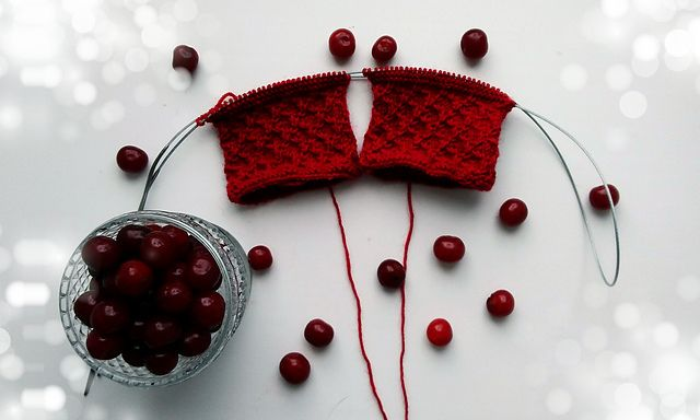 Many thanks foton1977 for sharing the beautiful picture with us!  Welcome to participate in HiyaHiya Christmas Tree Fingerless Mitts - Free & Fun KAL_ Jul/Aug2017_A at http://www.ravelry.com/discuss/hiyahiya-patterns-kal/3643796/1-25  Ready for clue # 2. Hiya Hiya Christmas Tree Mitts  Start date: 06/07/2017  Clue 1: 09/07/2017  Notes: needle 2.5 mm, yarn Alize Superwash  My Project Page: http://www.ravelry.com/projects/foton1977/christmas-tree-fingerless-mitts --- foton1977 (Ravelry Name)…