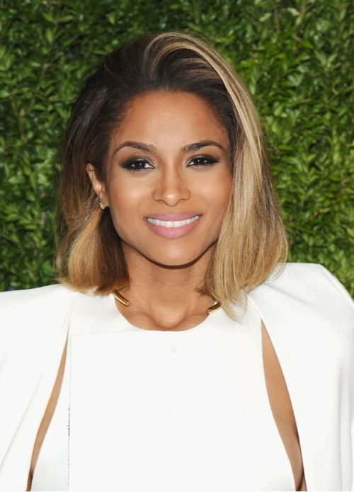 Swell 1000 Ideas About Ciara Bob On Pinterest Bobs Ciara Blonde Hair Hairstyles For Men Maxibearus