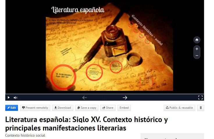 Jorge Manrique, Coplas por la muerte de su padre (I y III) Go to download