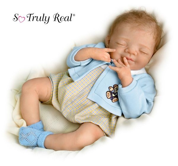 Ashton Drake Sleeping Beauty Doll: 17 Best Images About In The Know On Pinterest