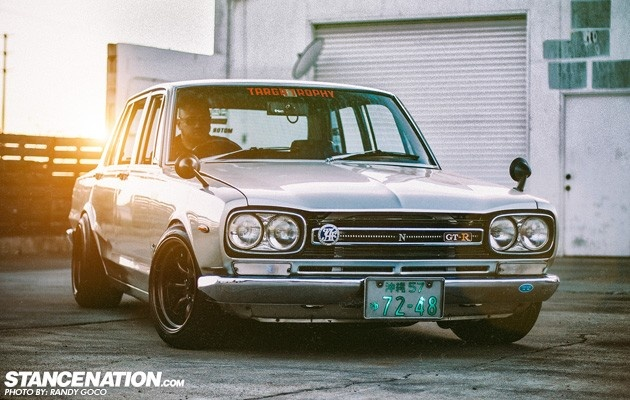 Stance:Nation - Form  Function