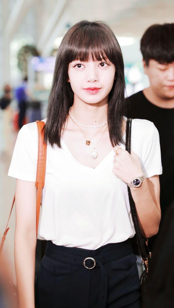 Pin by K-Pop Idols on Blackpink_Lisa (리사)   Blackpink