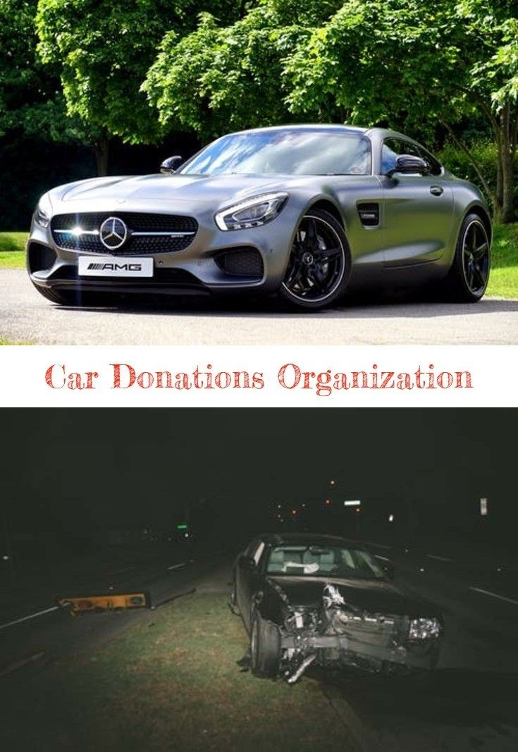Car Donations In California Car Old Cars Charity